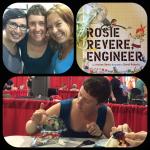 Best Gift Ever: Rosie Revere, Engineer
